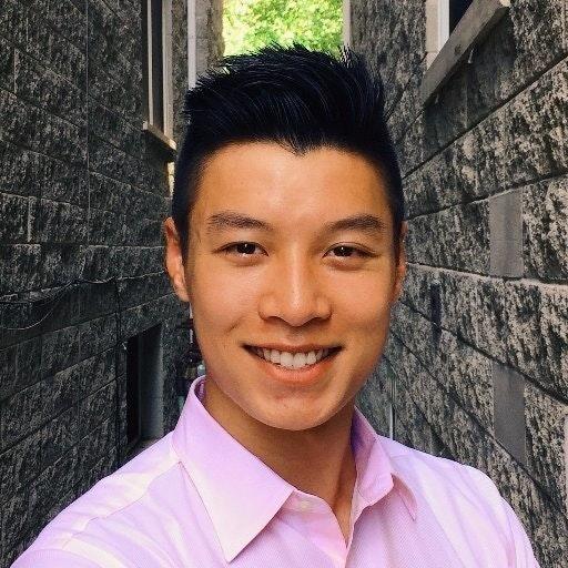 Pete Huang