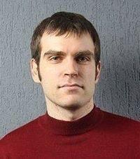 Кирилл Положевец