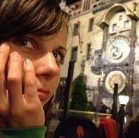 Alexandra Klimashevich