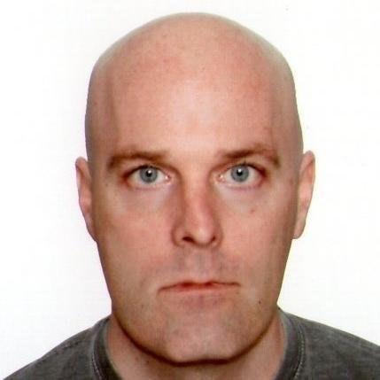 Jon Evans