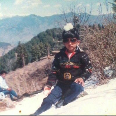 Mudit Bhutani