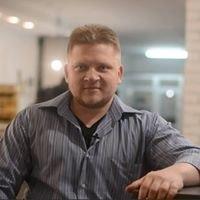Alexey Kharkovina