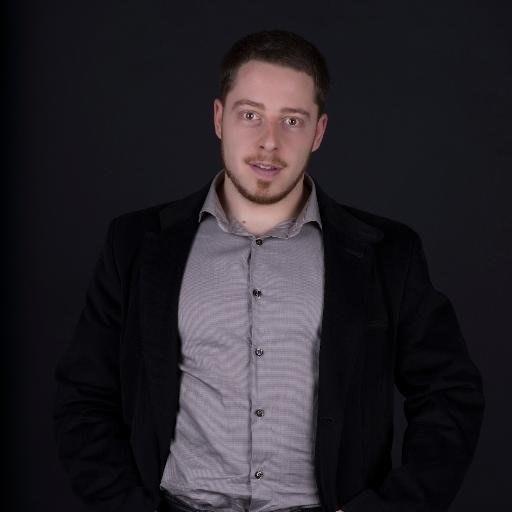 Robert Dimitrov