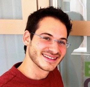 Raphael Ouzan