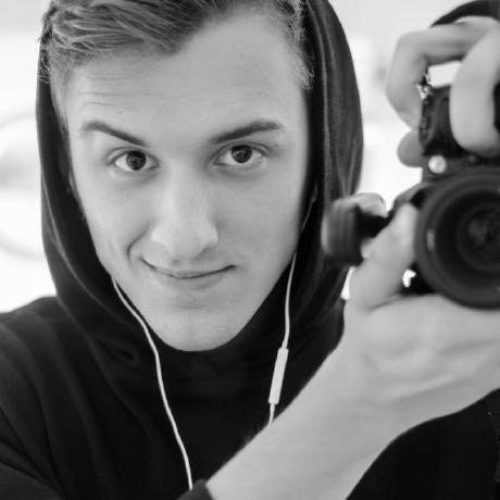 Dmitry Zaets