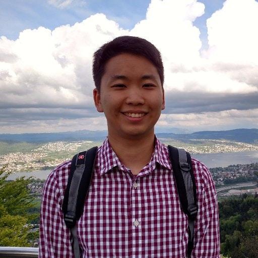 Danny Guo