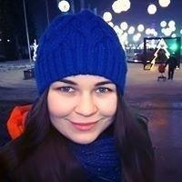 Anna Syrodoi