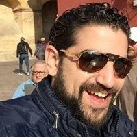 Khaled Sehly