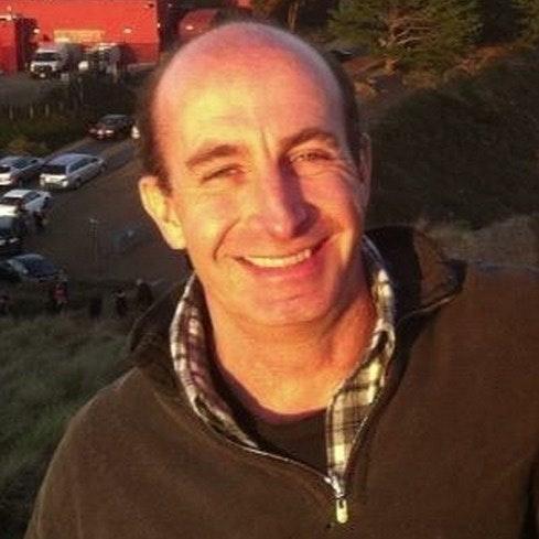 Antony Berkman