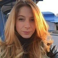 Tania  Mykhailiuk