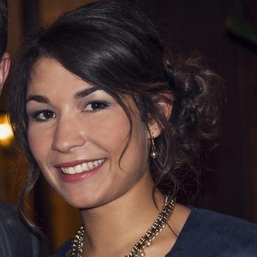 Lauranne Giudicelli