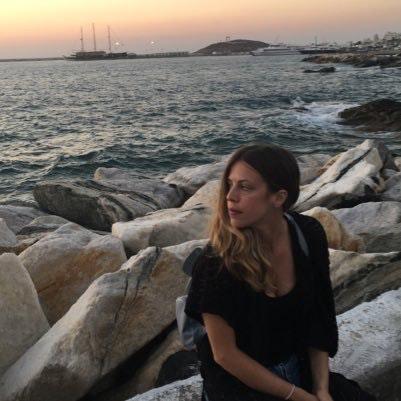Antonia Deligiorgi