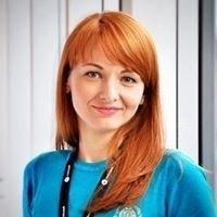 Elena Rogozenko