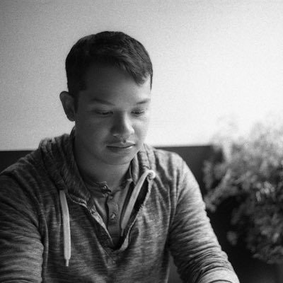 Shaun Kirk Wong