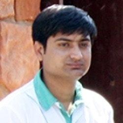 Sunil Satapara