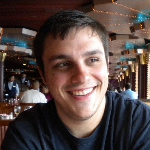 Chad Belletete