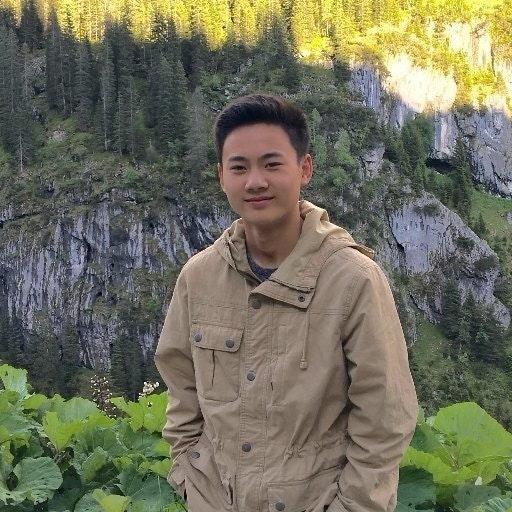 Nathan Ju