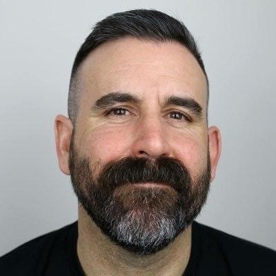 Marc Clancy
