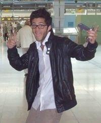 Jonathan Bouaziz