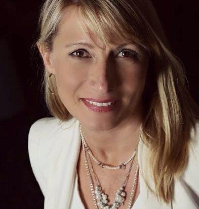 Christine Laureano