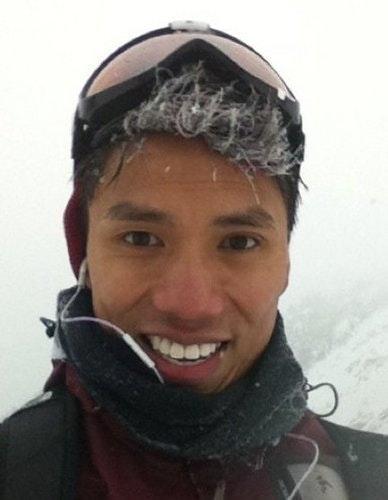 Chris Liang