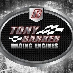 Tony Barker