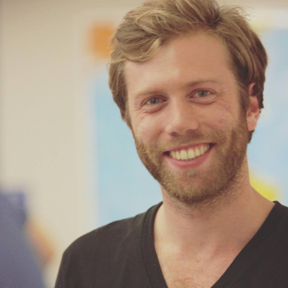Nikolas Burk