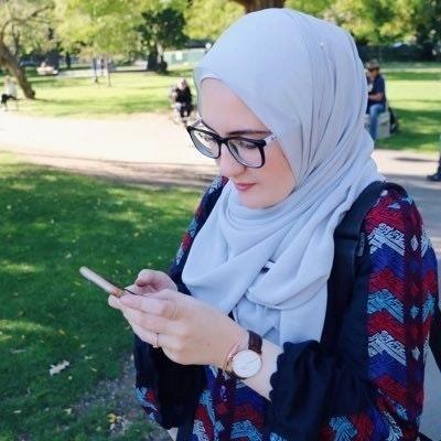 Nadeen Abuhasan