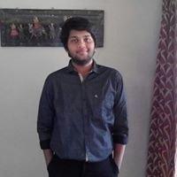 Vedant Rathore