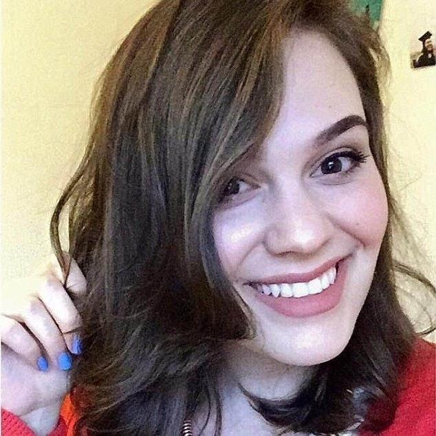 Christina Sam