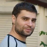 Vitaly Baranovsky