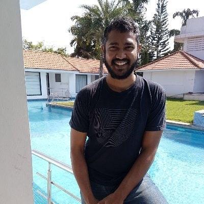 Vignesh Anand