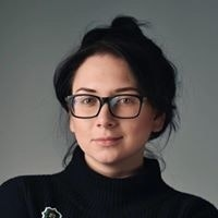 Katerina Preobrazhenskaya