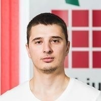 Egor  Vodnev