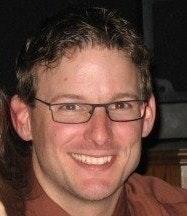 Travis Tidwell