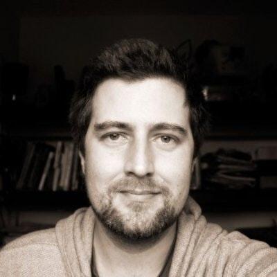 Dave Ashenden
