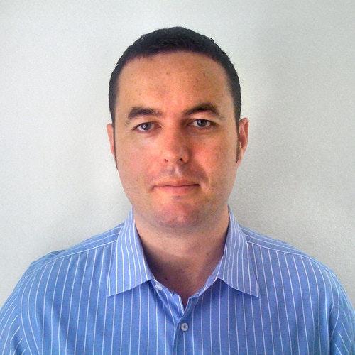 Keith Ahern