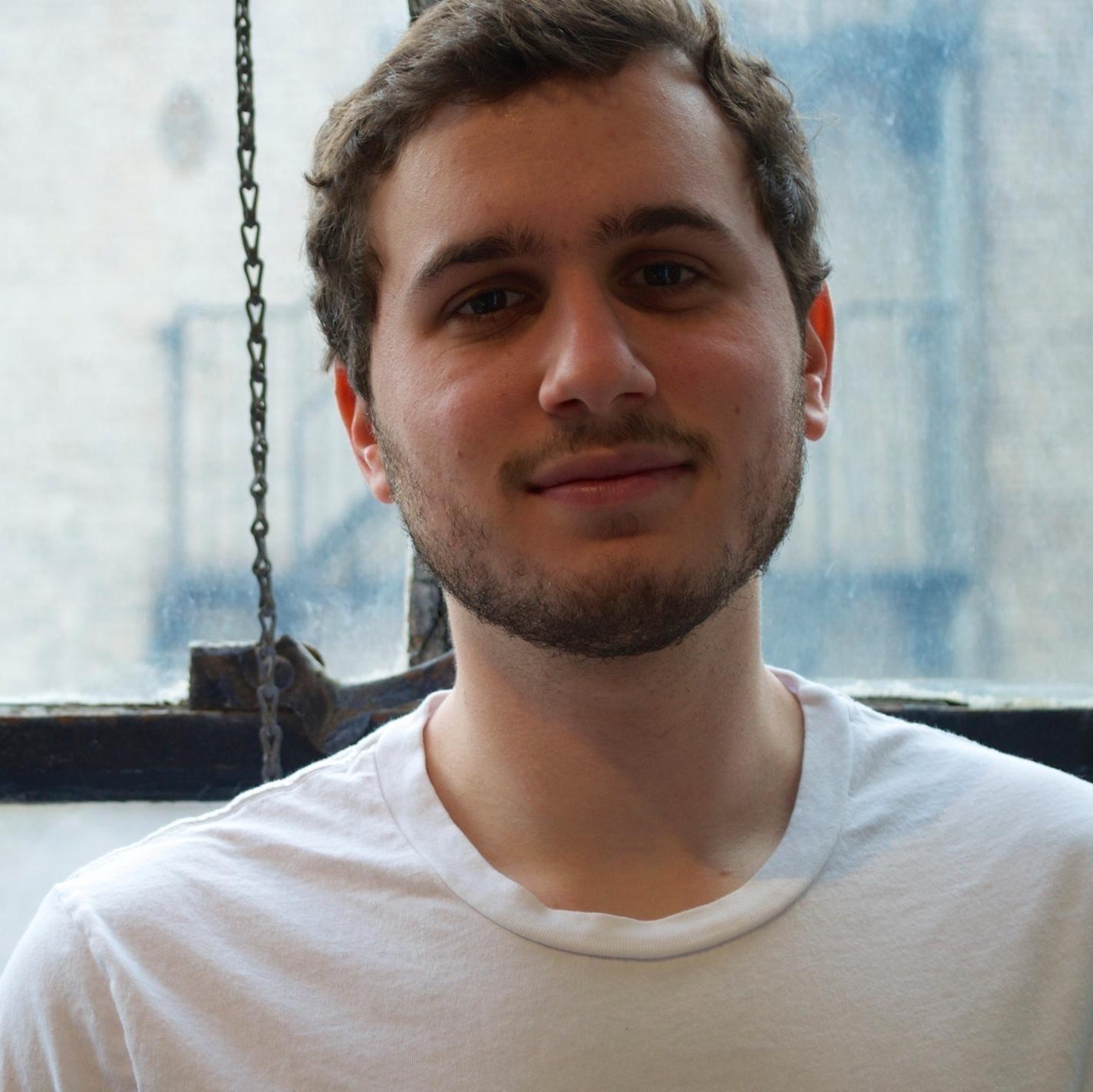 Greg Sewitz