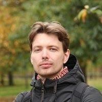 Anton Zhvakin