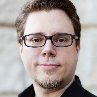 Harald Eckmüller