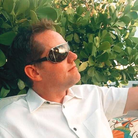 Mikael Vinding