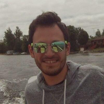 Alex Pandelidis