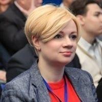 Irina Shafranskaya