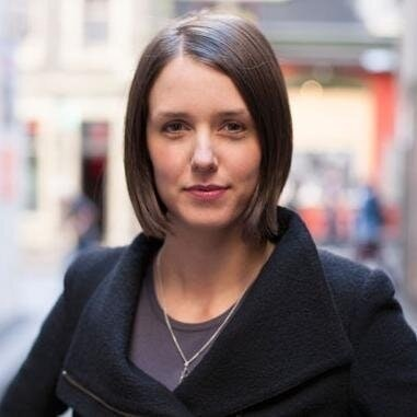 Melissa Mack