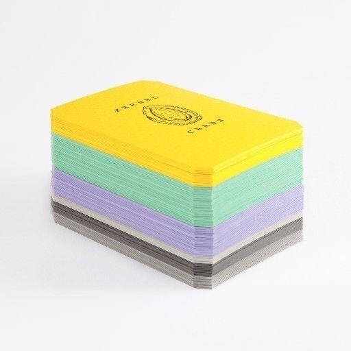Kernel cards