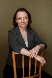 Olga Gabdulkhakova