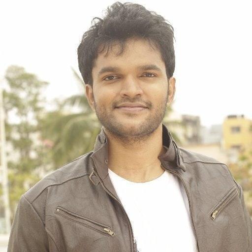 Sandesh B Suvarna