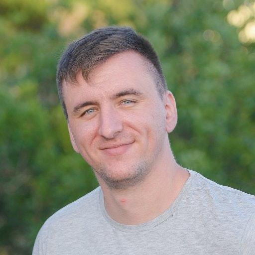 Kirill Lyakhov