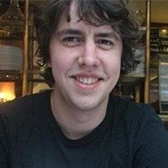Daniel Holden