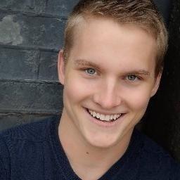 Connor Van Ooyen